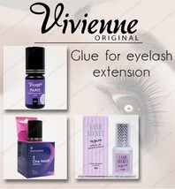 NEW! Viviene   Adhesives glue for eyelash extension original - $32.66+