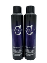 TIGI CatWalk Root Boost Spray 8.5 OZ Pack of 2 - $53.22