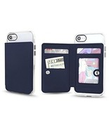 Gear Beast Universal Cell Phone Stick On Slim Wallet Card Holder Phone ... - $25.38