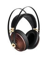 Meze 99 Classics Walnut Gold Headphones Gold Black - $347.14