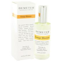 Demeter by Demeter Orange Blossom Cologne 4.0 oz, Women - $24.35