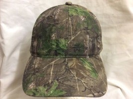 trucker hat baseball cap Realtree retro vintage hook and loop technology... - $39.99