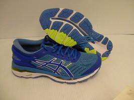 ASICS Femmes Gel Kayano 24 Bleu Violet Regatta Chaussures Course Taille ... - $157.36