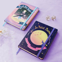 The Little Prince Journal Ver.32 Undated Diary Planner Scheduler Study N... - $23.99