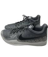 Nike Kobe Mamba Rage Basketball Shoes Mens SZ 14 - Dark Grey - 908972-01... - $197.97