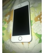Used iPhone 5s 64GB Silver Unlocked  - $80.70