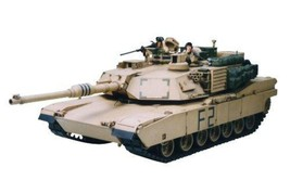 Tamiya Models M1A2 Abrams Model Kit - $63.03