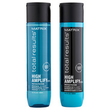 Matrix Total Results High Amplify Shampoo & Conditioner 300 ml   - $26.67