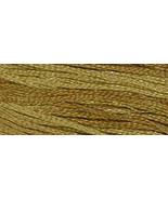 Hazelnut (CCT-219) strand hand-dyed cotton floss Classic Colorworks - $2.15