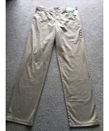 Levis Dockers Standard Collection Easy Khaki Mens 38x38 Chino Pant NEW T... - $29.69