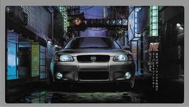 2002 Nissan SENTRA SE-R sales brochure catalog folder US 02 - $8.00