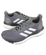 Adidas Solar Drive Women's Running Shoes Casual Sneakers Gray EF0781 - $100.99
