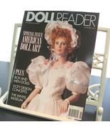DOLLREADER Magazine November 1993 Back Issue - $9.00