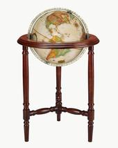 Replogle Stevens 16 Inch Floor World Globe - $420.75