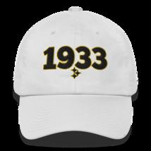 Steelers hat / 1933 Steelers / Cotton Cap image 10