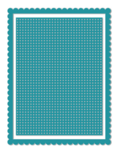 Stitch Card Die Set. WRMK Revolution
