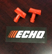 A235000040 (2 Pack) Genuine Echo Air Filter Cover Screw Knob 330t 360t cs330 - $11.99