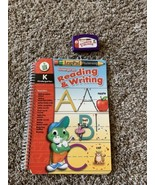 Leap Frog LeapPad Plus Writing Kindergarten Reading and Writing - $7.71