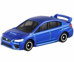 *Tomica No.112 Subaru WRX STI Type S (box) - $18.85