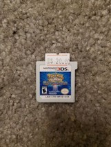Pokemon Super Mystery Dungeon (Nintendo 3DS, 2015) - $19.80