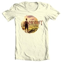 The Hobbit  An Unexpected Journey T-shirt Lord of the Rings 100% cotton HOB1012 image 1