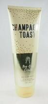 (1) Bath & Body Works Champagne Toast Pop Fizz Clink 24hr Body Cream 8oz - $8.90