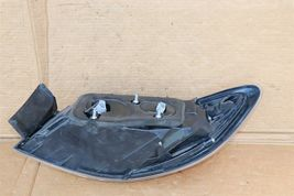 10-13 Mazda3 Mazda 3 Hatchback LED Outer Tail Light Taillight Driver Left LH image 7