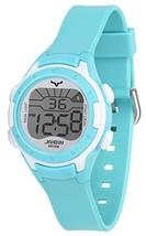 WUTAN Kids Watch Digital Waterproof with Alarm Date Stopwatch Sport Watch for Bo