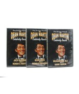 The Dean Martin Celebrity Roasts 3 Jack Klugman Ronald Reagan Muhammad A... - $18.56