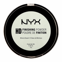 NYX HD Finishing Powder Mint Green 0.28 oz  - $6.19