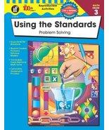 Using the Standards: Problem Solving, Grade 3 [... - $6.86