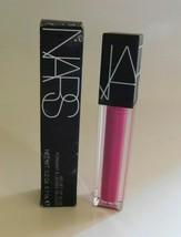 Nars DANCETERIA 2714 Velvet Lip Glide 0.2 oz Brand New - $13.99
