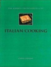 Italian Cooking [Paperback] Capalbo, Carla - $2.97