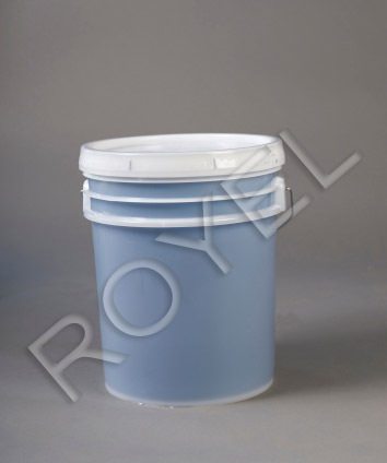 Wholesale Laundry Detergent 5 Gallon pail, Alondra Detergent 25.00 by Royel Corp