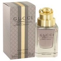 Gucci Made to Measure for Men EDT Spray 1.6 oz - $62.00