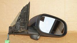 07-11 Volvo S40 V50 Side View Door Mirror BLIS Blind Spot Camera Driver Left LH image 7