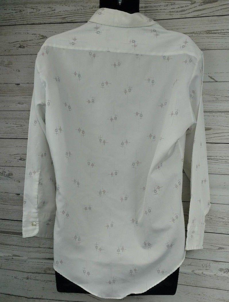 bd01511890f Sears Mens White Dress Shirts - DREAMWORKS