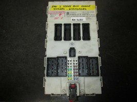 BMW 3 SERIES BCM MODULE #9315682/61359315682 *See item description* - $314.06