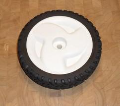 "Toro Recycler 22"" cut wheel tire 105-1814 - $15.99"