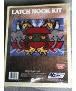 Noah's Ark Latch Hook Kit NIB - $19.80