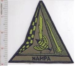 US Civil Air Patrol CAP Idaho Nampa Composite Squadron US Air Force Auxiliary ac - $9.99