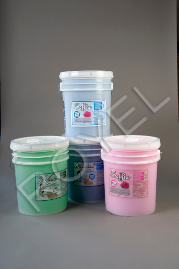 Soffia Pink Fabric Softener 5 Gallon Pail -Compared to Top leading brands $25.00