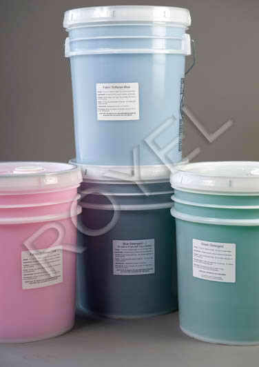 Soffia Blue Fabric Softener 5 Gallon Pail -Compared to Top Leading Brands $25.00