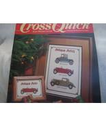Cross Quick Magazine Dec./January 1990 - $4.00