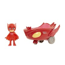 PJ Masks Owlette Flyer Vehicle - $43.67