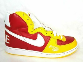 New Nike Terminator Hi Basketball Sneakers Retro Men's Shoes 308651 611 ... - $68.30