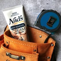 Nad's for Men Hair Removal Cream, 6.8 oz. image 3