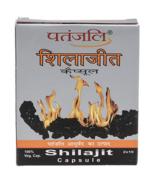PATANJALI SHILAJEET (CAPSULE) - 20 capsules - $11.99