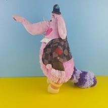 "Disney Store 17"" Plush Bing Bong Elephant Inside Out Large Stuffed Authentic  image 2"