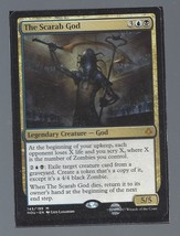 The Scarab God MTG Hour of Devastation HOD Mint - $32.67